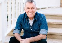Jimmy Barnes Official