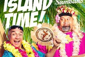 The Laughing Samoans Ltd